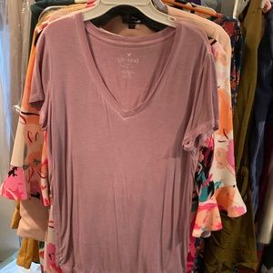 American Eagle soft & sexy oversized tee
